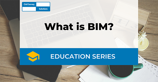 What is BIM (Business Information Modelling)?